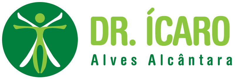 Site Oficial do Dr. Icaro Alves